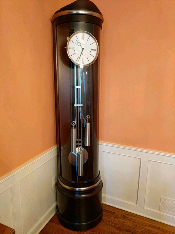 Howard Miller Modern Grandfather Clock