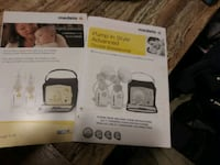 Medela Pump in Style Electric Double Breast Pump Baltimore, 21229