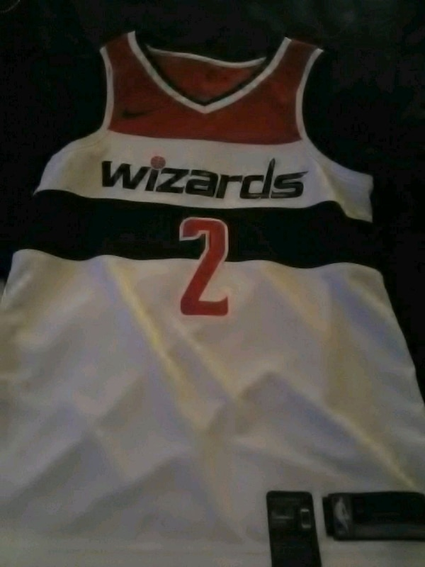 Nike NBA official Jersey