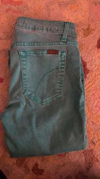 black and gray denim jeans Phoenix, 85014
