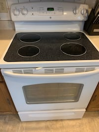 GE stove/oven Front Royal, 22630