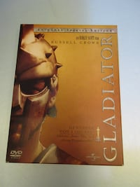 Gladiator (Extended Special Edition, 3 DVD's) [Special Edition]