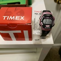 Women's Timex Ironman Triathalon Watch Millersville