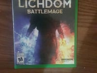Lichdom battlemage for Xbox one