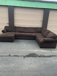 Sectional - Local Delivery Available  Virginia Beach, 23455