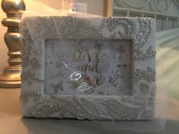 Beautiful picture frame 4X6 Clearwater, 33761
