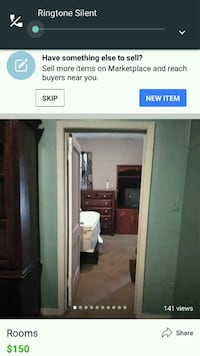 ROOM For Rent 1BR Memphis