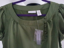 Green top *NWT*