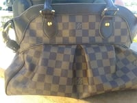 Real Louis Vuitton hand bag best offer Scottsdale, 85253
