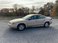 Pontiac - Grand Am - 2003 25 mi