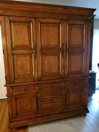 Large Armoire