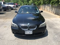 BMW - 5-Series - 2007 Greenbelt