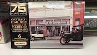 75 years 1922 1997 Collectors Set