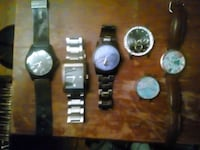 Assorted watches Clarksville, 37042