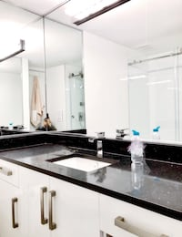 Downtown modern APT fully furnished and newly renovated for rental Vancouver