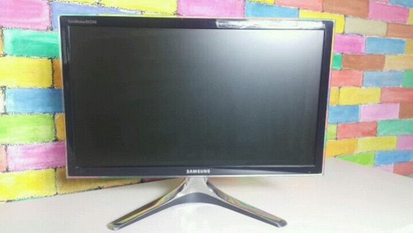 Samsung monitor 23.5 inç full hd