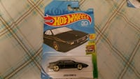 Hot wheels Lotus Esprit S1
