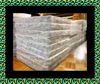 King mattress with King box spring Temple Hills