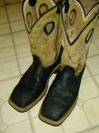 Twisted X boots  Amarillo, 79107