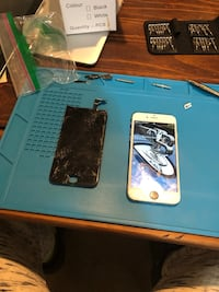 Phone screen repair Montgomery Village
