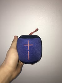 Wonderboom Bluetooth speaker  Toronto, M2J