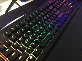 Razer blackwidow v2 - Gaming keyboard