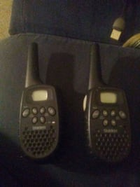 Walkie Talkies Guelph, N1H 4T6