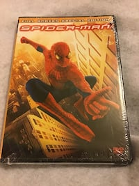 spider-man full screen special dvd Jacksonville, 32246