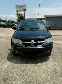2009 Dodge Journey Montgomery
