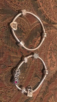 Pandora charms and bracelets  Roanoke, 76262