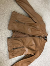 Leather jacket Saint Cloud, 56301