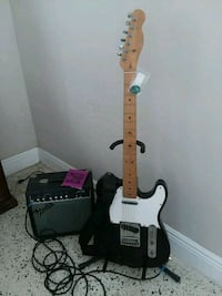 Guitar Package Miami, 33133