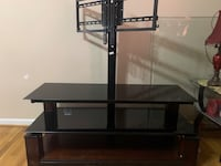 Tv stand with swivel wall mount Springfield