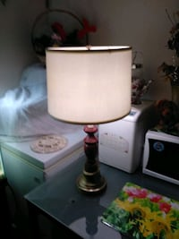 Table or nightstand lamp Burnaby, V5H 2Y7