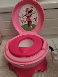 Training potty with music Vaughan, L4J 7Z9