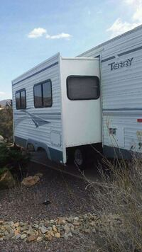 28ft Slide Out Travel Trailer Yavapai County