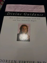 $8 Used Divine Guidance Book