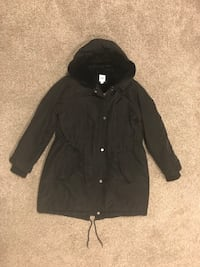 Women's Gap Winter Jacket - petite large Thames Centre