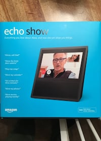 Echo Show with a smart WiFi plug included  Jacksonville