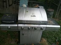 gray Char-Broil gas grill Walkersville, 21793