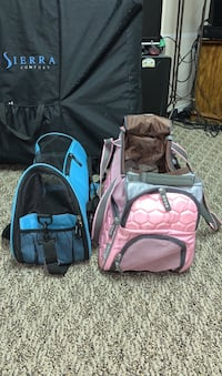 Small dog carriers  Edmonton, T6A 0T3