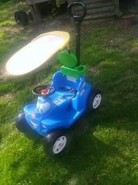 Little tikes push car Jackson