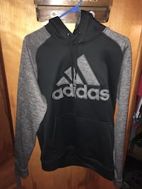 Adidas hoodie  Clarence Center, 14032