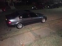 Make me an offer or TRADE -BMW - 3-Series - AS IS 2002 $3,750 OBO Hampton