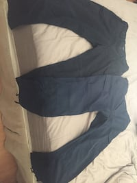 Men's work pants Vancouver, V6K 1R8