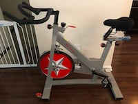 Stationary bike-GREAT CONDITION!!! Joint Base Andrews
