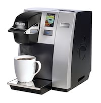 Keurig Coffee Maker - Model K150 - Brand New