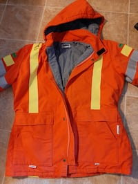 High Visibility AGO jacket  Surrey, V3W 6J5