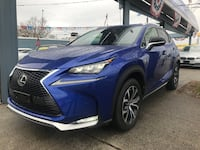Lexus NX 200t 2015 Brooklyn, 11207