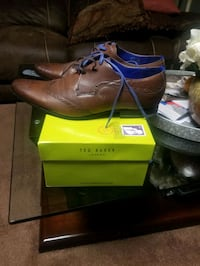 Ted Baker Oxford Shoes Baltimore, 21206